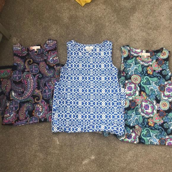 3 Jude Connally Dresses